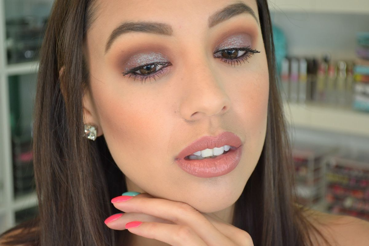 Colourpop Metamorphosis Tutorial Warm Browns Kindness Colourpop Full Face Makeup Beauty Makeup