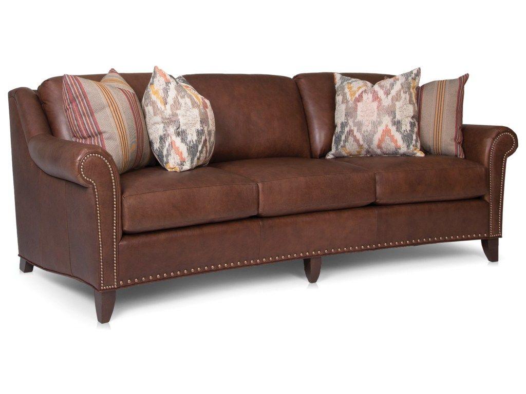 Smith Brothers 249large Sofa Sofa Large Sofa Furniture
