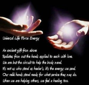 universal life force energy  life force energy energy