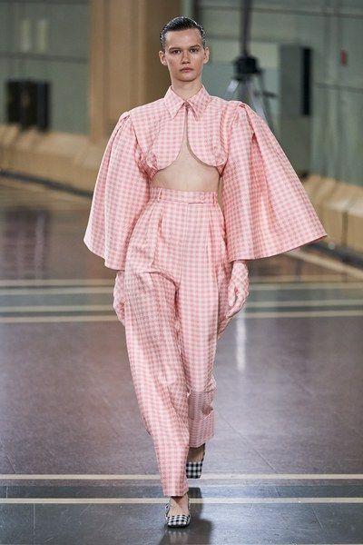 Emilia Wickstead Spring 2020 Ready-to-Wear Fashion