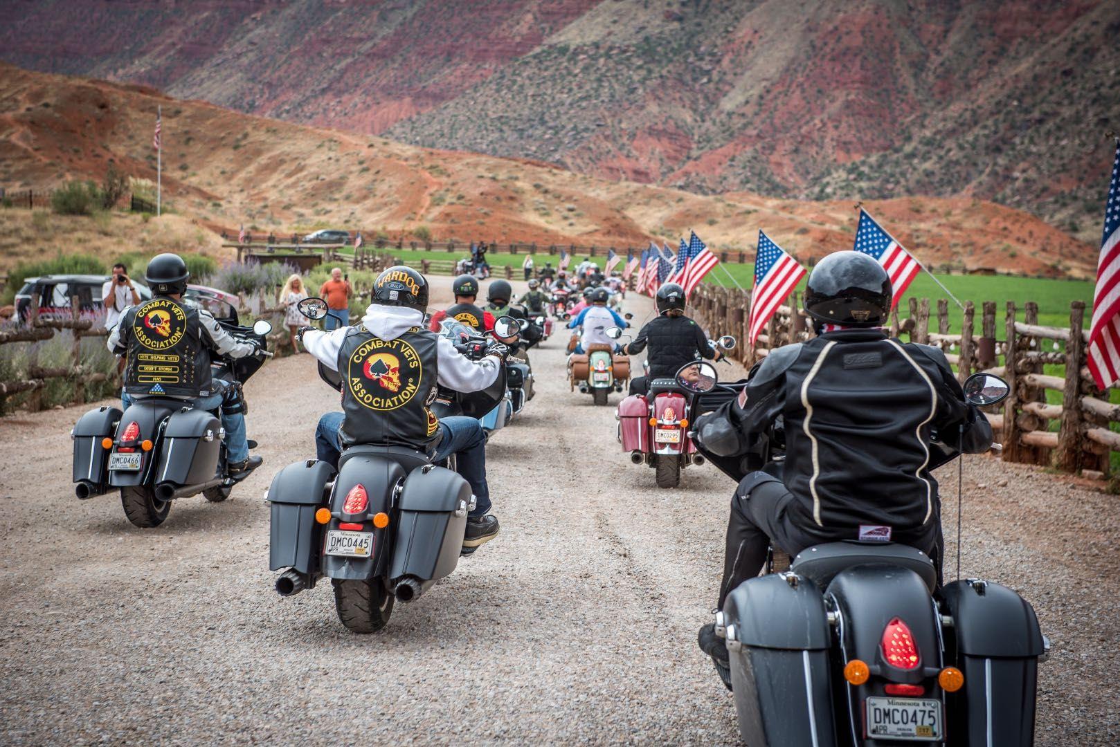 Sturgis Bike Rally 2018 Upcoming Events