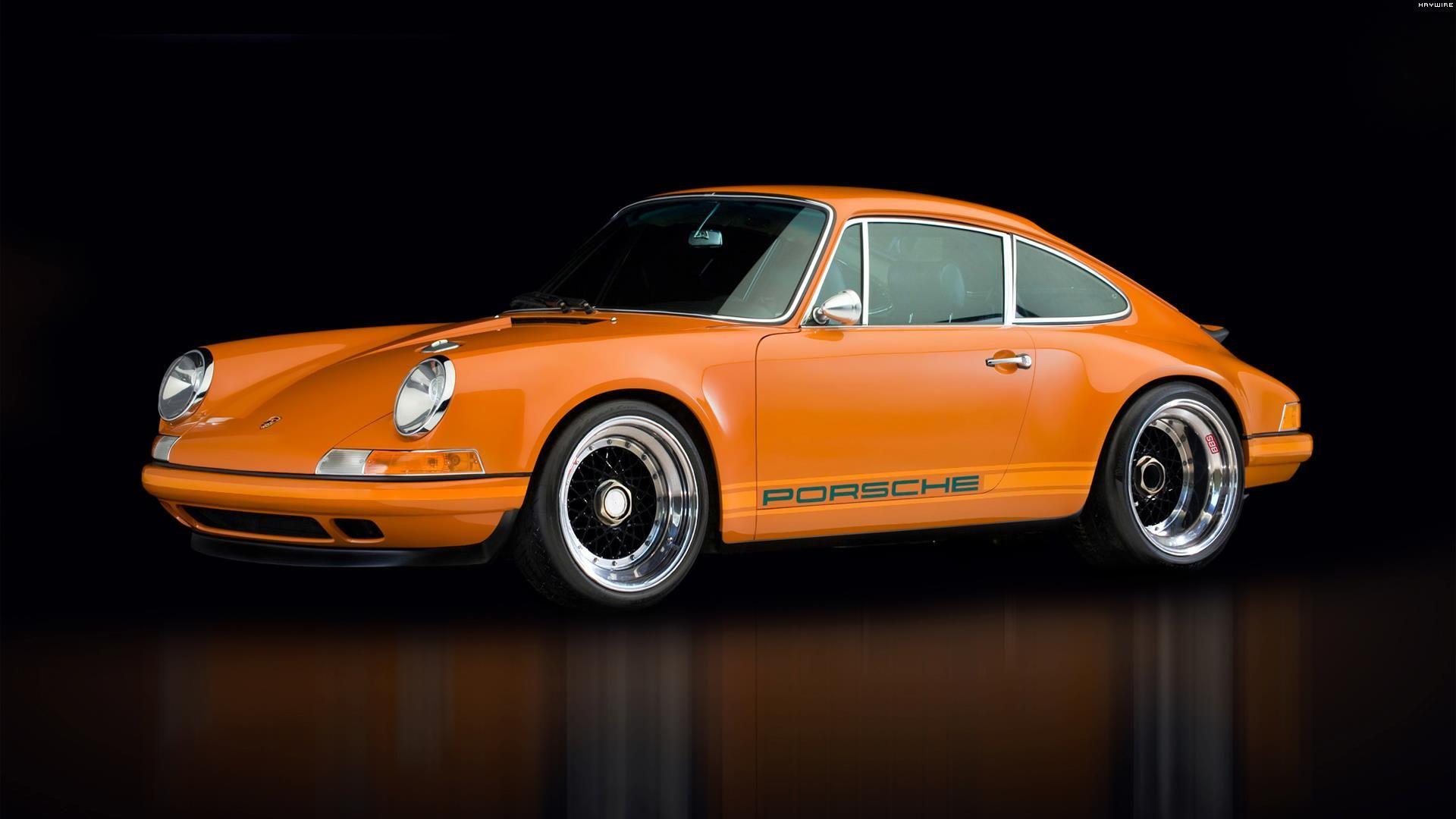 Singer With Images Vintage Porsche Singer Porsche Classic Porsche