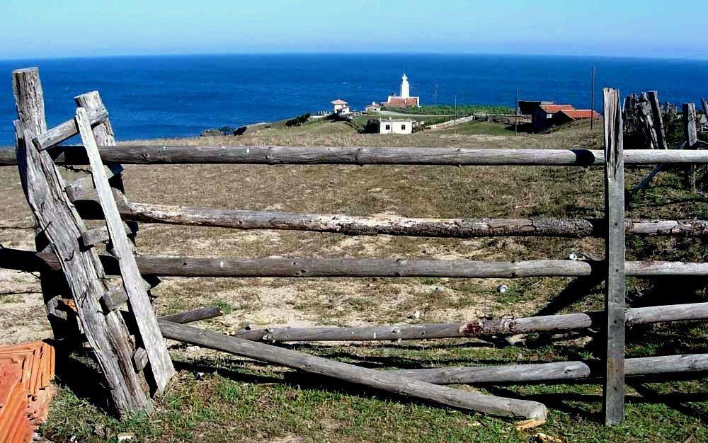 sinop inceburun deniz feneri / lighthouse