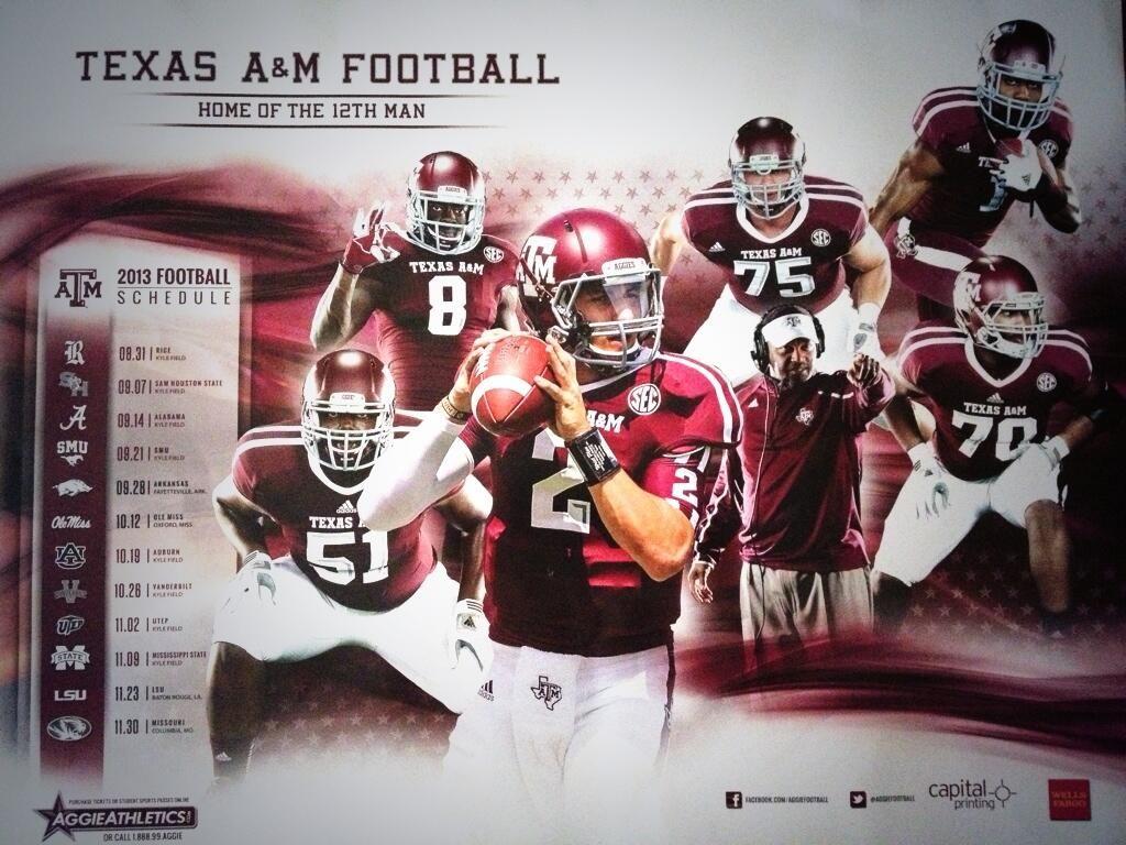 Poster design keywords - Similiar Texas Atm Football Schedule Keywords