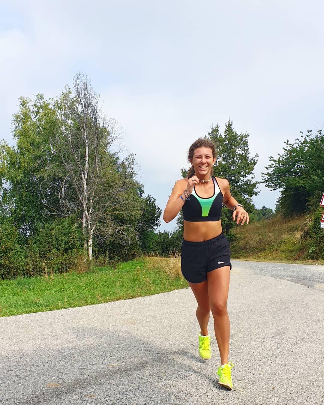 L'importante è divertirsi sempre di ciò che si fa!  #run #runner #running #fit #ru...