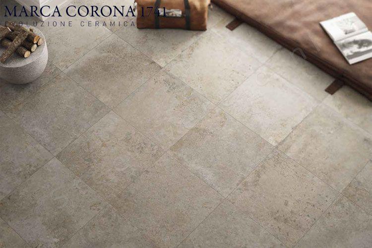 Marca Corona Tegels : Marca corona springstone silver marca corona outdoor keramische