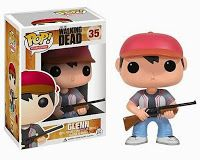 Funko Pop Wave!: The Walking Dead. Pops! Zombies 2ª Parte