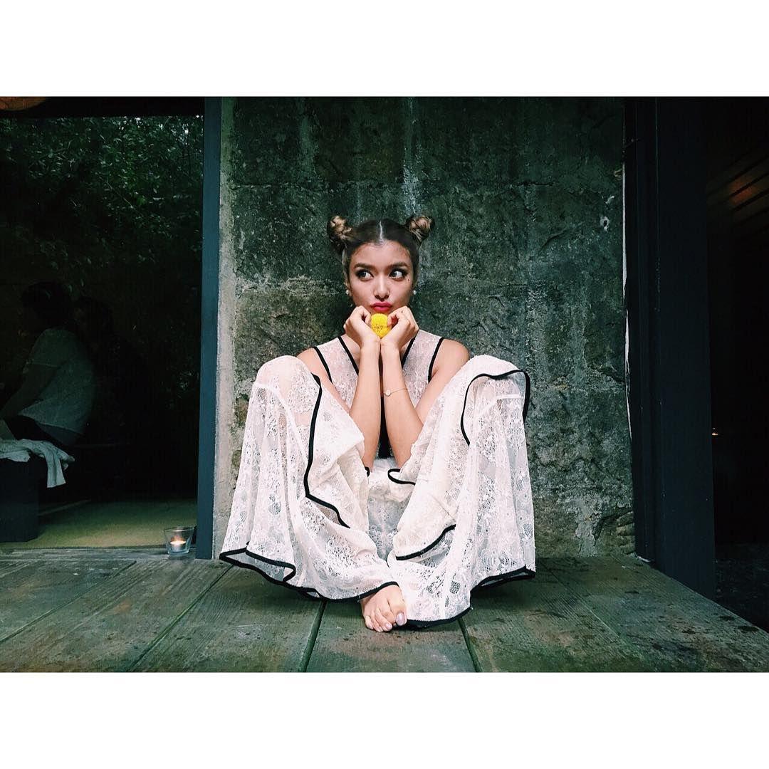 pao pao ni☔️ Rola (Japanese model n TV personality)