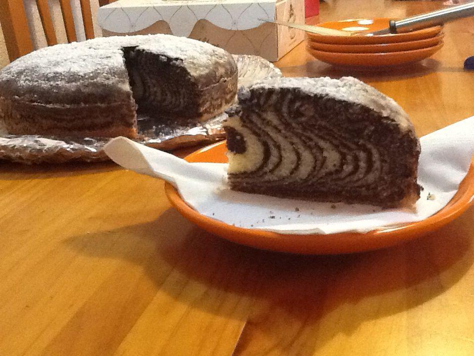 e2017cb2b083475a1142e808466cb95a - Ricette Torte Giallo Zafferano