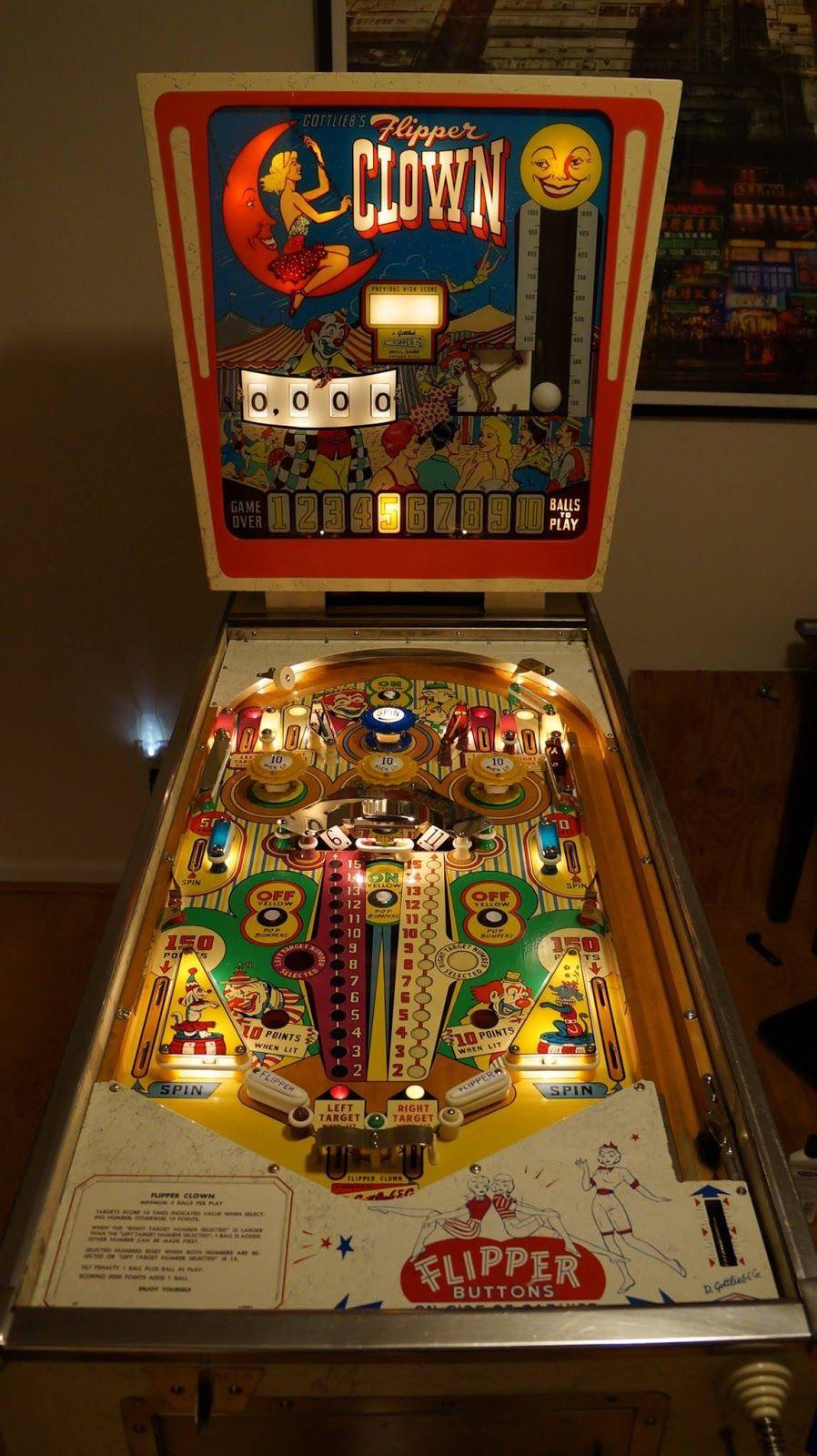 The Flash Slot Machine