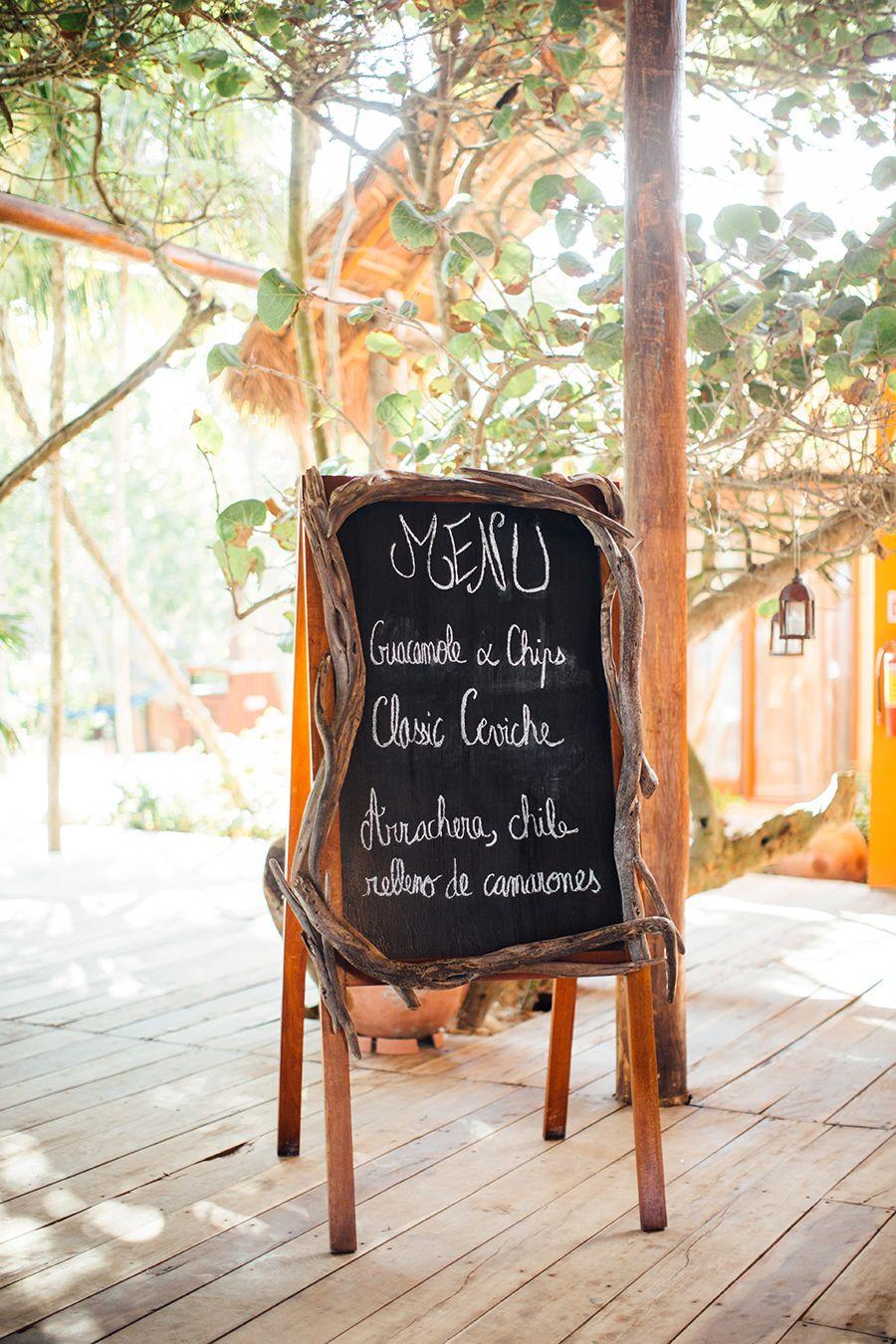 Destination Tulum Mexico Beach Wedding
