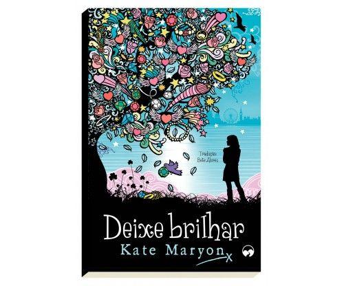 Kate Maryon - Deixe Brilhar | Deixe brilhar