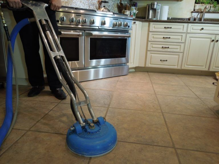 Tile Grout Cleaning Pompano Beach & Cleaning Service