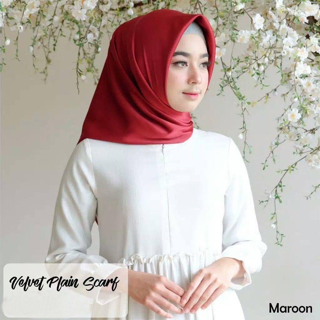 Jual Jilbab Instan Kerudung Syar I Hijab Terbaru Polos Motif Bunga Cantik Elegan Pemesanan Wa 0878840 888 08 Https Www Bundaku N Hijab Anak Wajah
