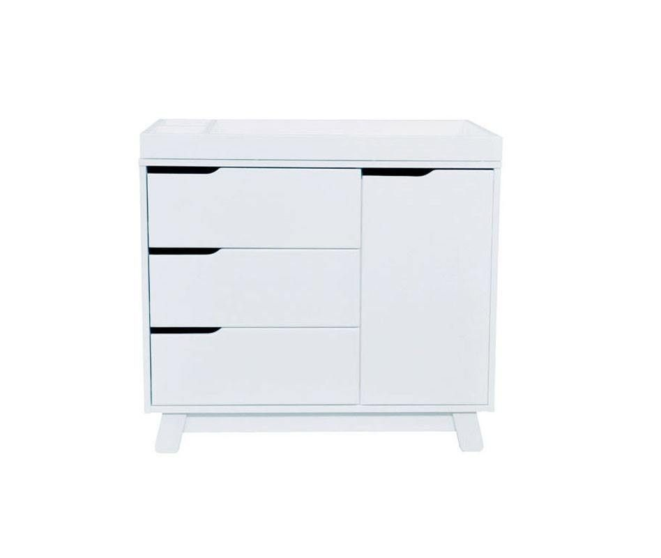 Changer Dresser