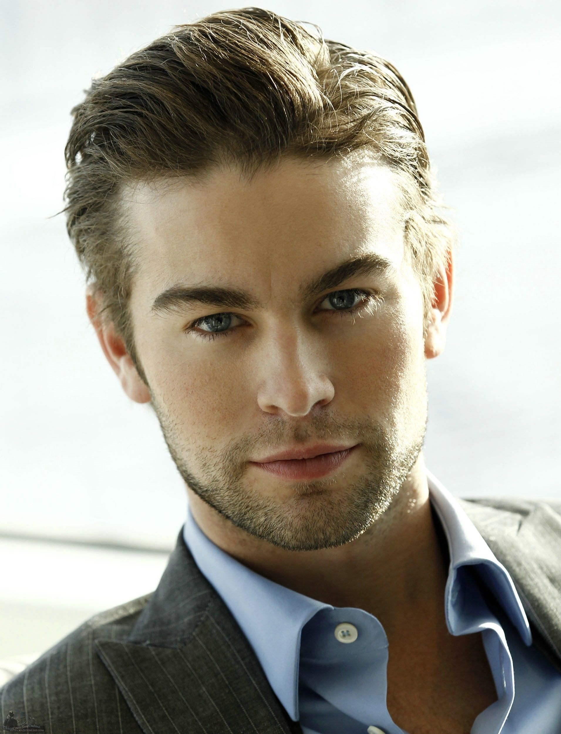 Boy hairstyle formal chace crawford  ololoshenka  pinterest  chace crawford