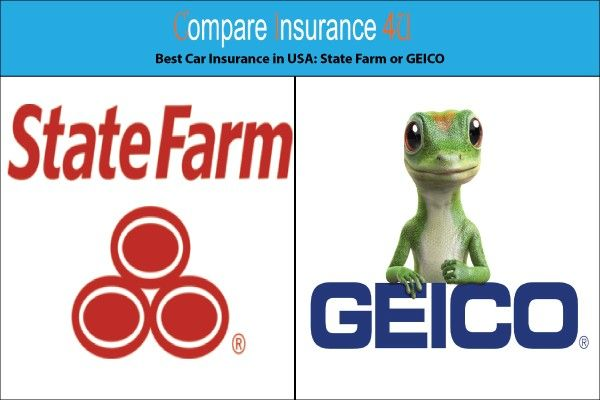 Geico Vs State Farm Which Has The Better Insurance Coverage In