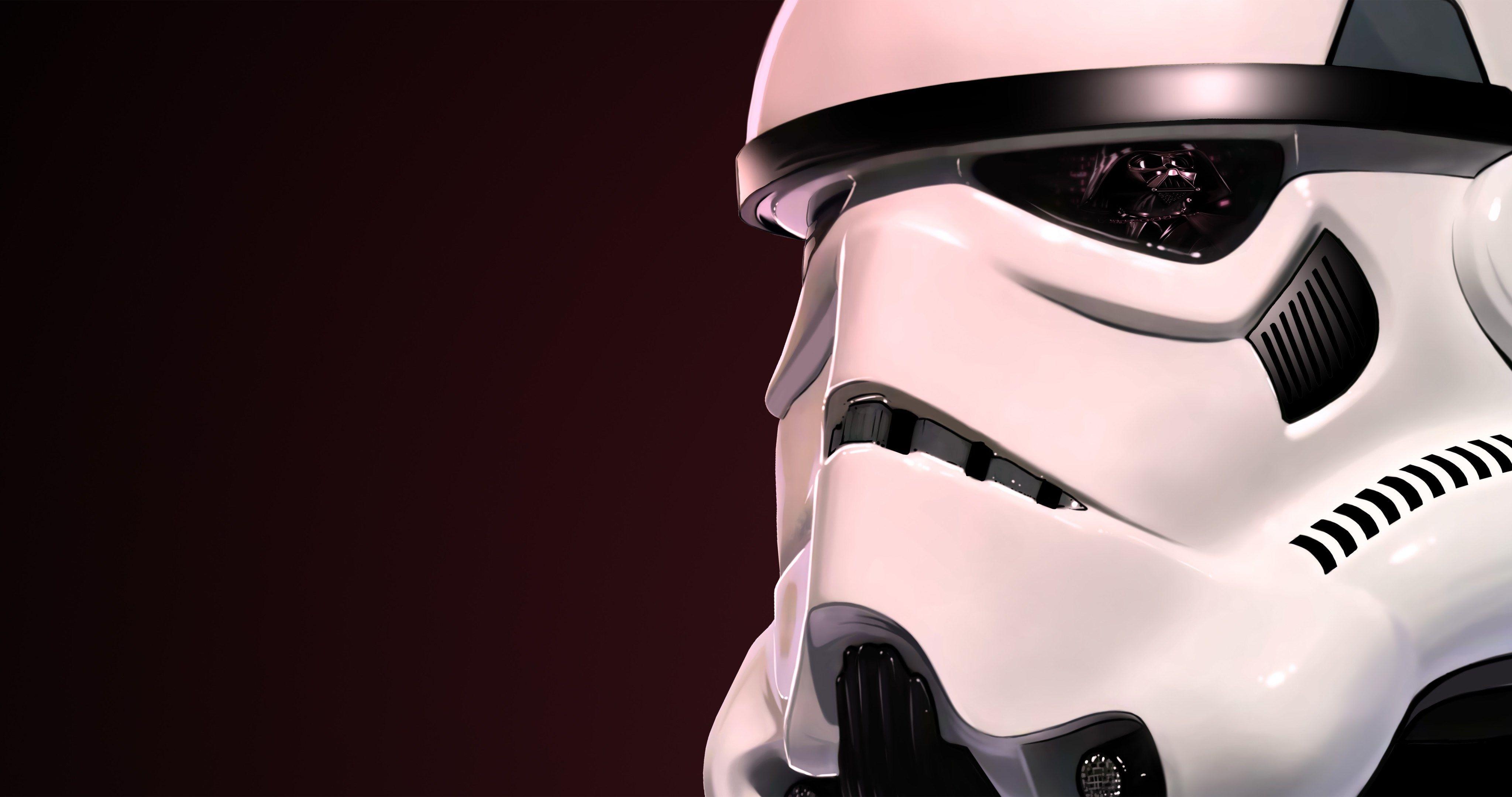 Storm Trooper Helmet 4k Ultra Hd Wallpaper Stormtrooper Star Wars Wallpaper Stormtrooper Helmet