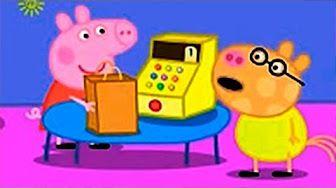 Peppa Pig En Espanol Capitulos Completos Dibujos Animados Para Ninos 4 Youtube Peppa Pig En Espanol Peppa Pig Ninos Dibujos Animados