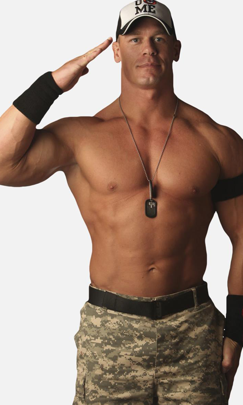 John Cena HD Live Wallpapers » Live wallpapers HD for