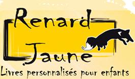 Renard Jaune - Accueil