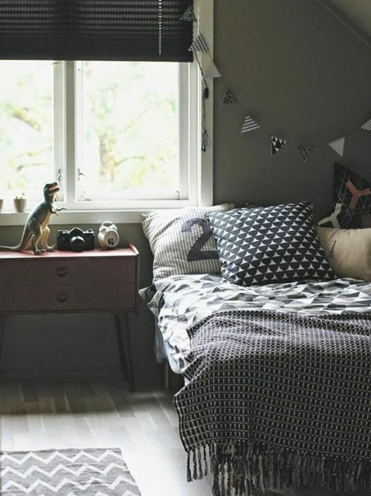16 Popular Tween Boys Bedrooms To Inspire You Gorgeous Grey And