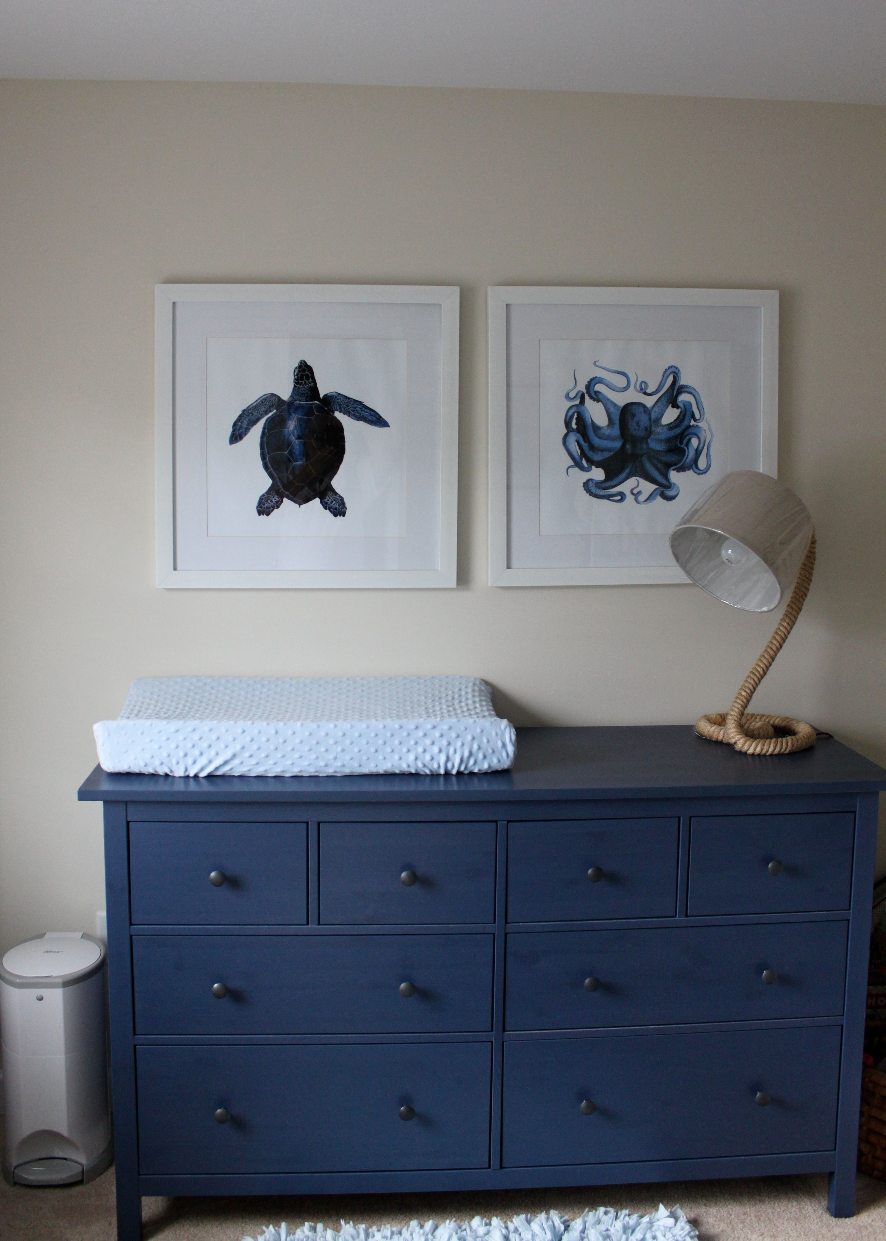 19 Nursery Decor Ideas That Will Make You Say Oh Baby Nursery Inspiration Boy Changing Table Dresser