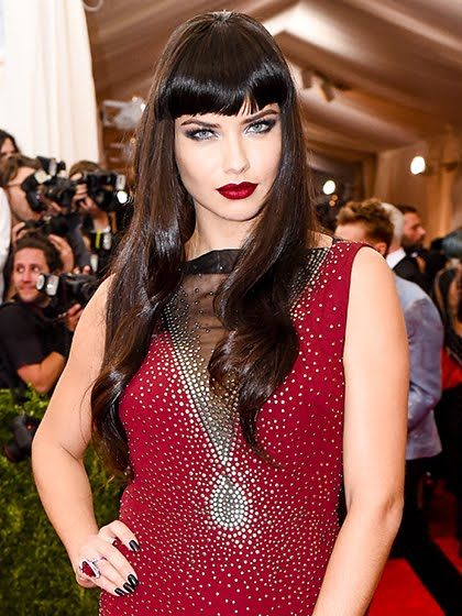 Every Lipstick Celebs Wore on the Red Carpet at the Met Gala: Beauty Products: allure.com