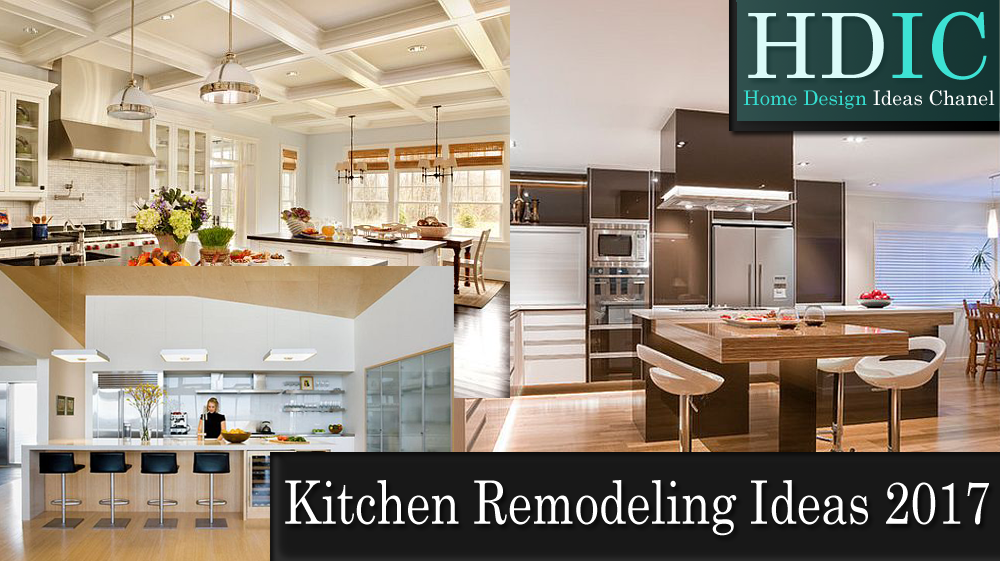 Kitchen Remodeling Ideas 2017 Amazing Kitchen Remodeling 2017 One Best Good Kitchen Designs Review