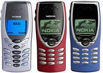 Nokia 8200 Nokia Old Handys Nokia 8210