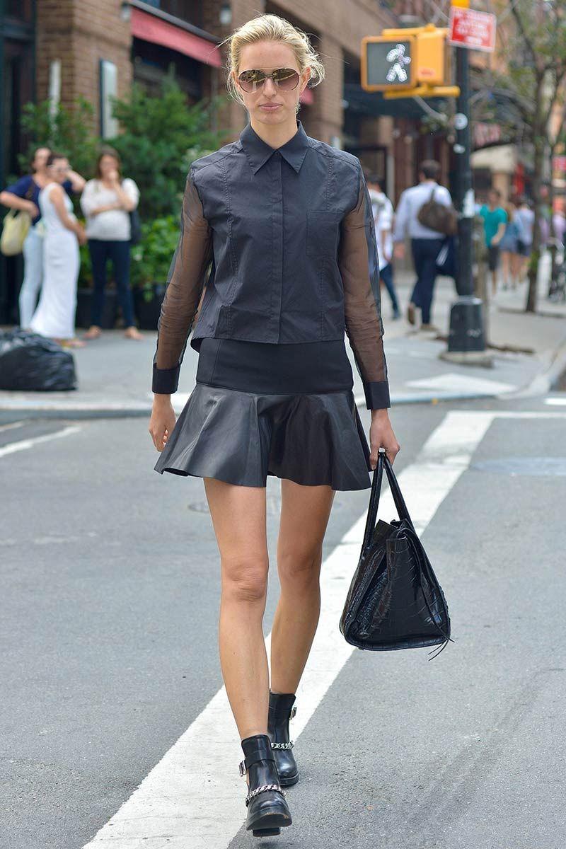 El increíble año de Karolina Kurkova | Moda estilo, Gafas