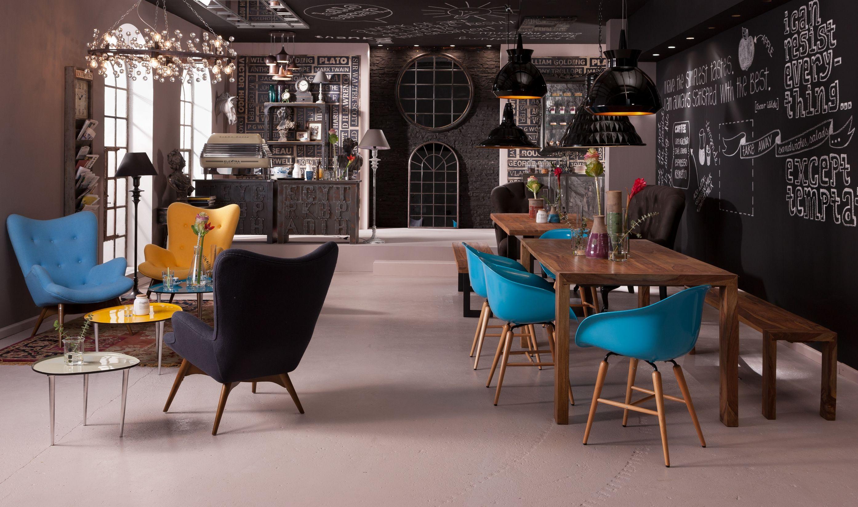 kare ambijenti kolekcija industrial loft kare cafe namestaj rasveta dekor pinterest. Black Bedroom Furniture Sets. Home Design Ideas