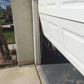 Garage Door Repair Spokane With The Latest On Garage Door Off Track