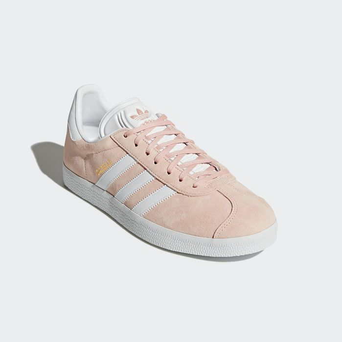 adidas Gazelle Shoes | Products | Adidas gazelle, Pink