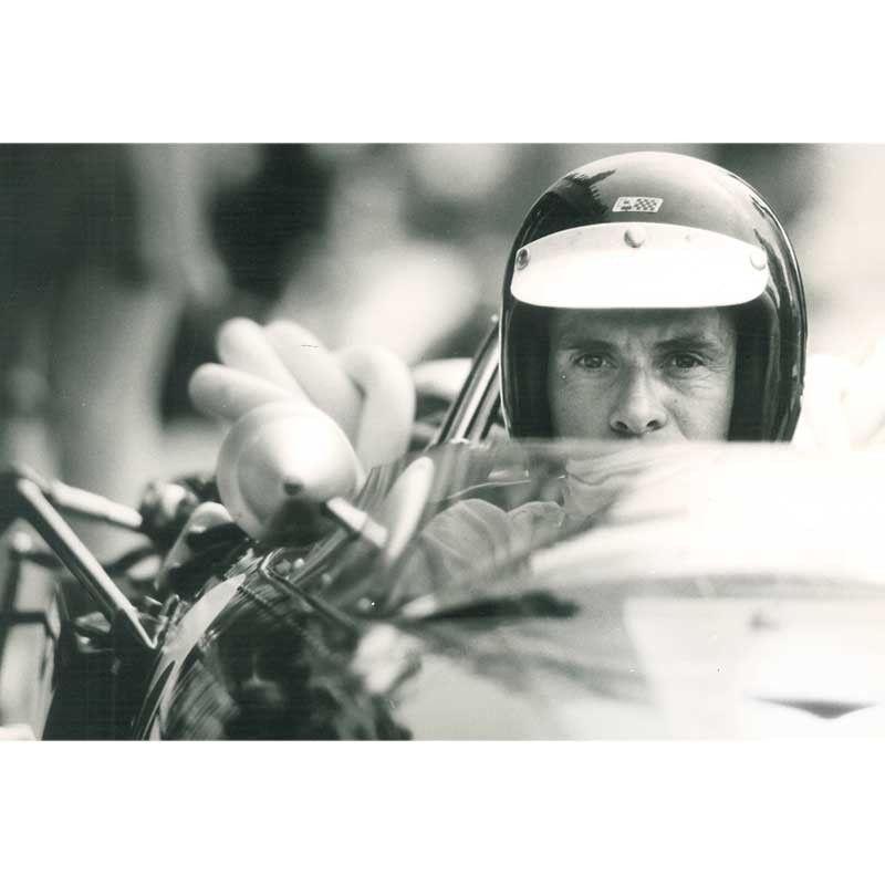 """Sammelfoto #4 """"Jim Clark"""" - Autorevue Webshop"""