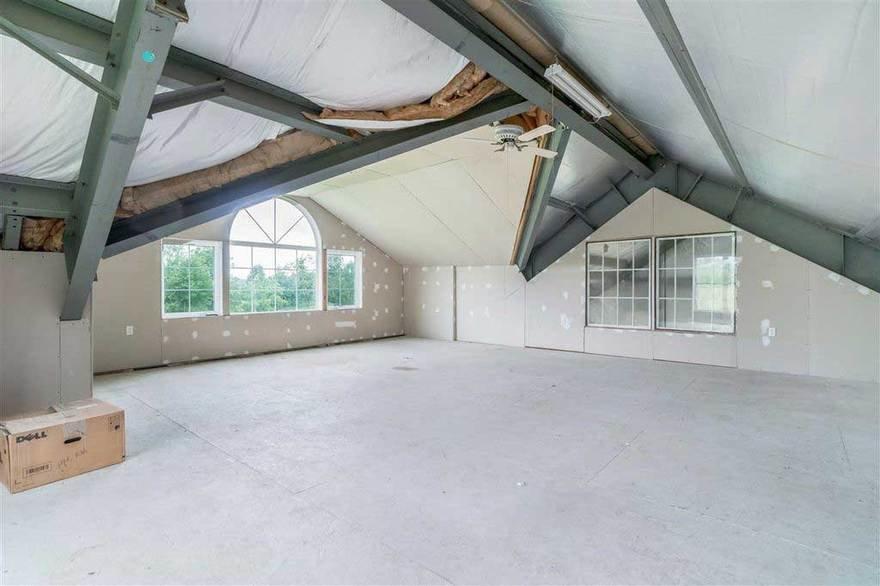 "If You Want to Build a Gigantic House on the Cheap Look Into ""Barndominiums"" Core77"