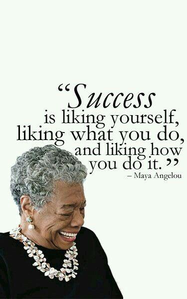 Pinterest: @Ranimay99 | Morning Motivation | Maya angelou ...