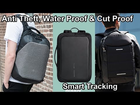 39 7 Best Travel Bags And Commuter Backpack Anti Theft