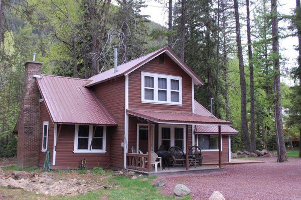 Merveilleux Izaak Walton Inn   Rental Homes   Glacier National Park Montana