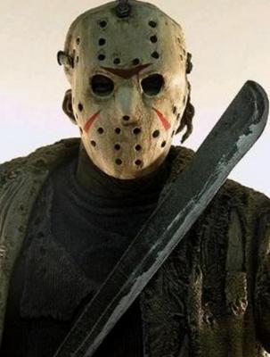 Psd Detail Jason Voorhees Official Psds Jason Voorhees Legends Of Horror Creepy Horror