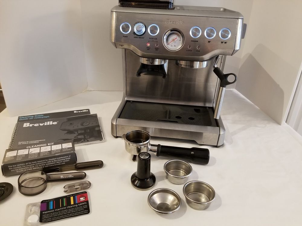 Free shipping fit these breville espresso machines