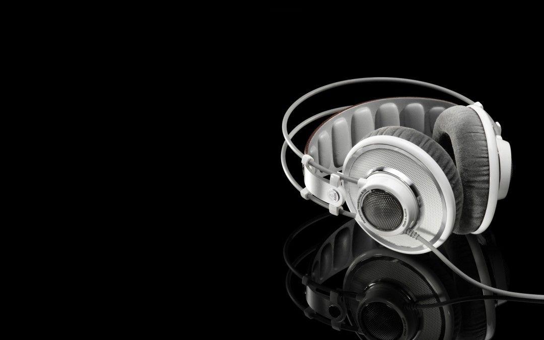Black Music Headphones Wallpapers Music Headphones Music