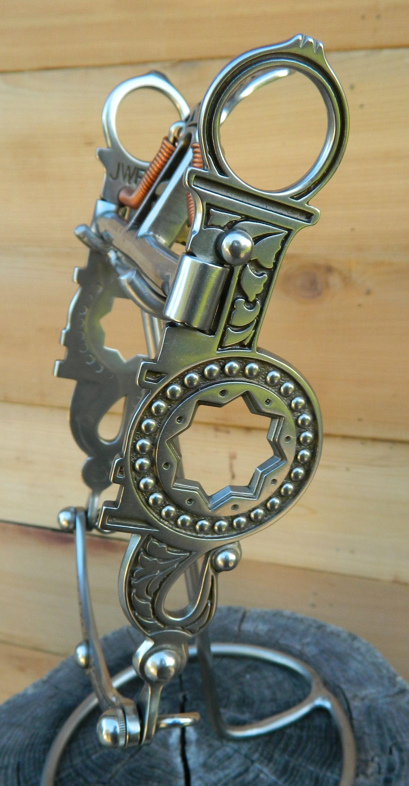 Jeremiah Watt Products spade bit available at 33ranchandsaddlery.com