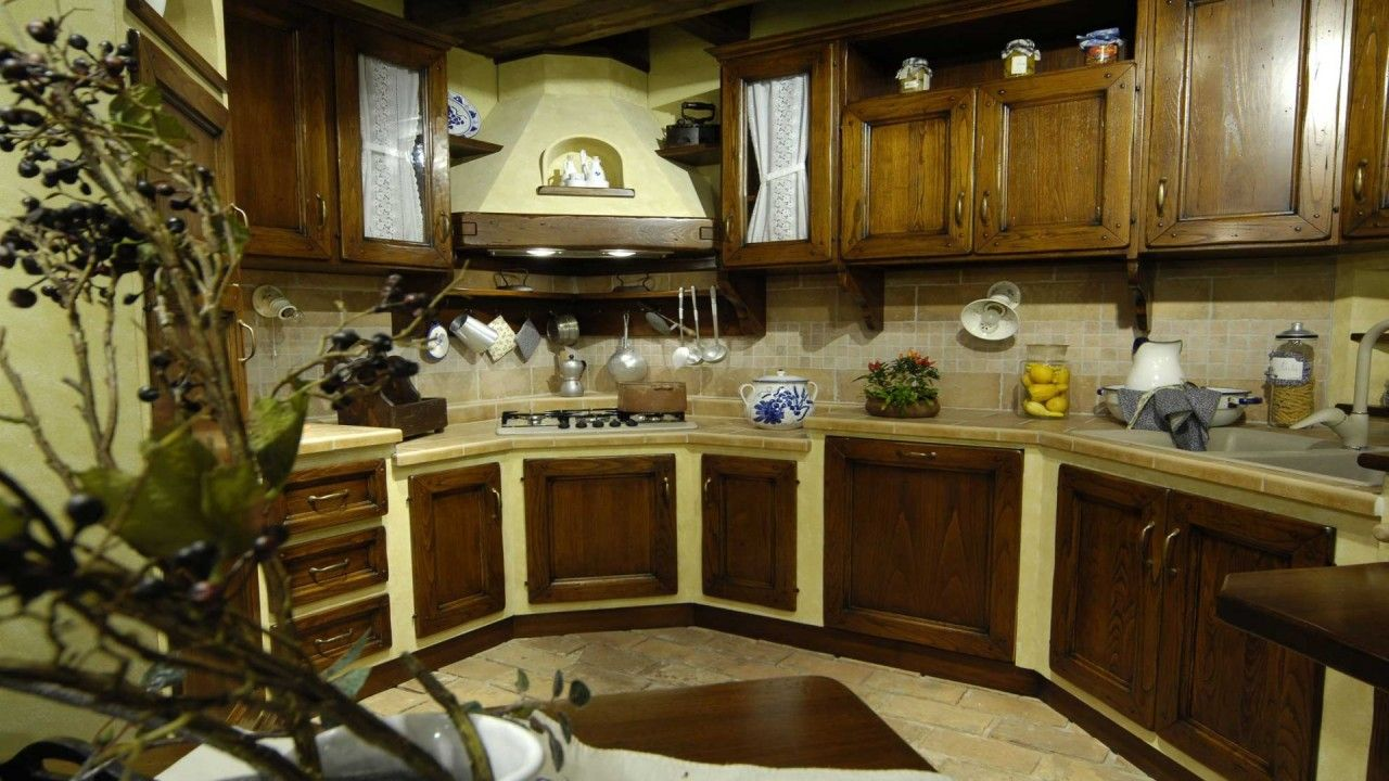 Emejing Borgo Antico Cucine Contemporary - Idee Arredamento Casa ...