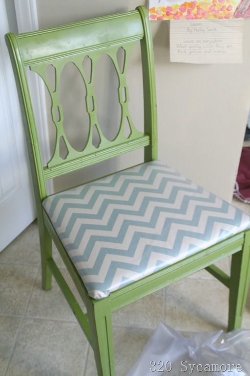 Kitchen Chairs Diy Chair Covers, How To Cover Dining Room Chairs With Plastic