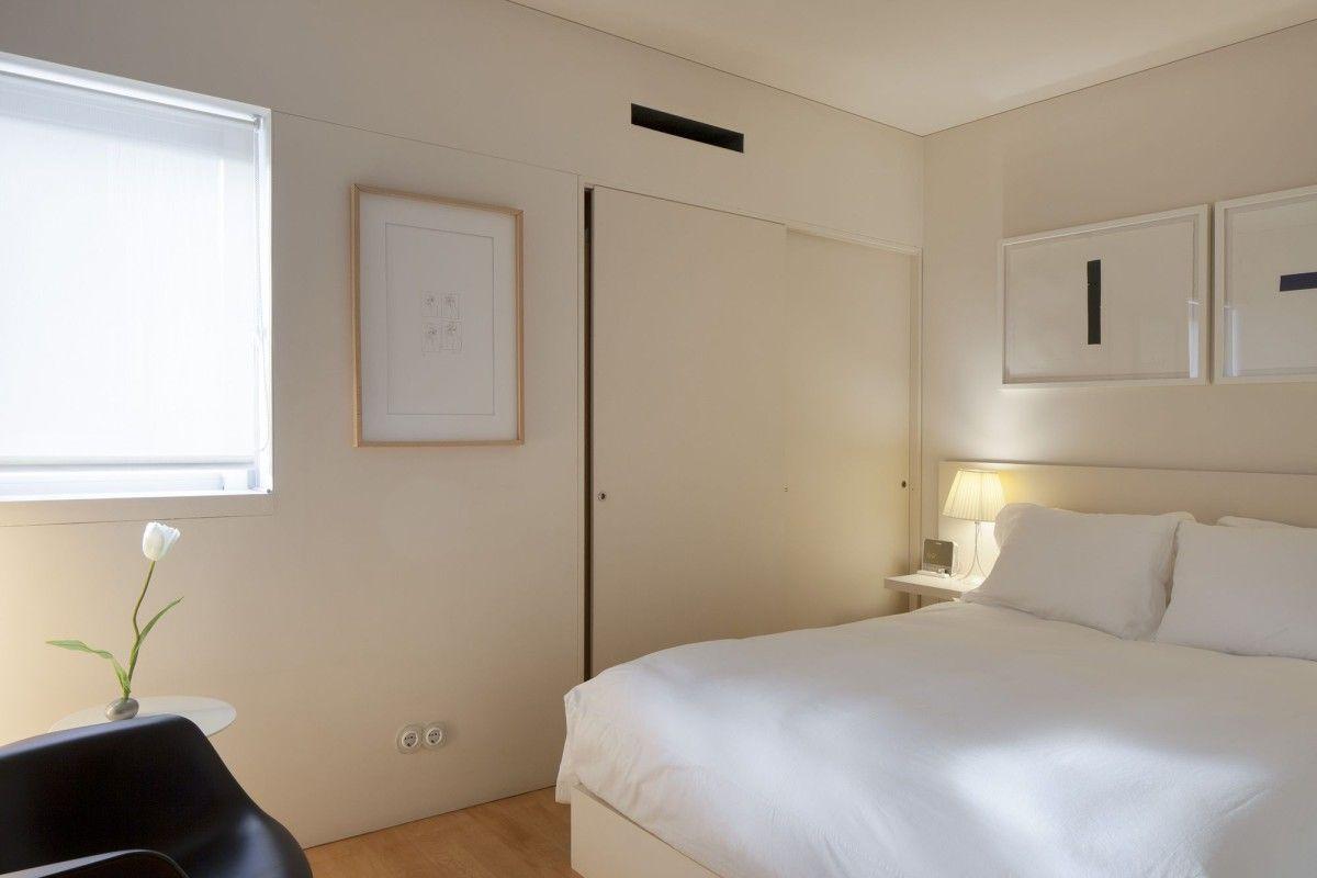 Souto de Moura . House refurbishment . Porto (15)