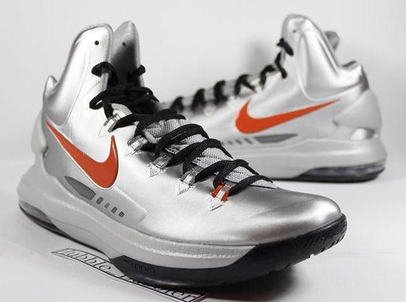 """size 40 b6355 2cbc8  WholesaleShoesHub, Nike KD V """"Texas"""" – Release Reminder"""