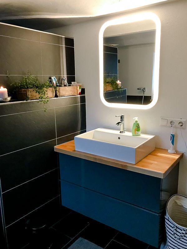 Lieblingsecke Badezimmer und von Erfahrungen aus dem echten Leben - spiegelschrank badezimmer günstig