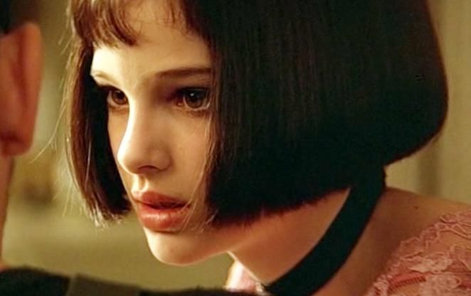 気分は映画のヒロイン マチルダボブでクールなのに可愛い女の子に の