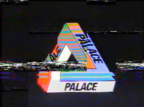 Pin By Nev On Random Inspiration Palace Skateboards Skateboard Logo Palace